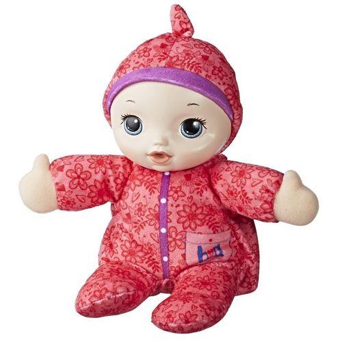 Tudo sobre 'Boneca Baby Alive Soninho Loira - Hasbro'