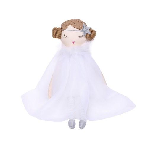 Boneca de Pano Baby Daisy (Pronta Entrega)