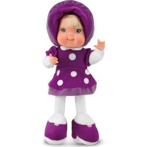 Boneca de Pano Fashion UVA Cortex 4058