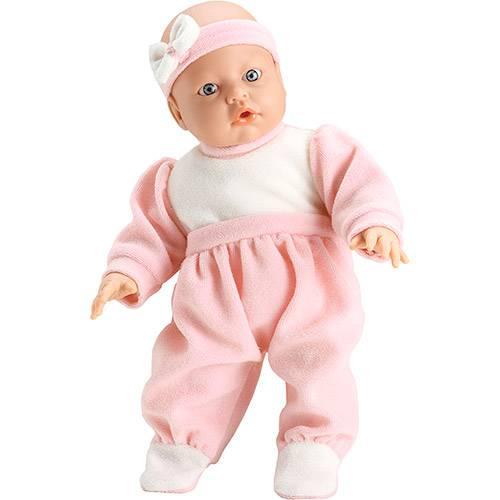 Tudo sobre 'Boneca Jensen Bebê Check - ME'