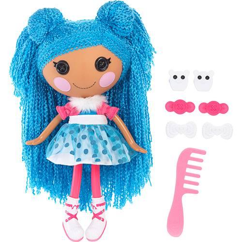 Tudo sobre 'Boneca Lalaloopsy Loopy Hair Mittens Fluff Stuff'