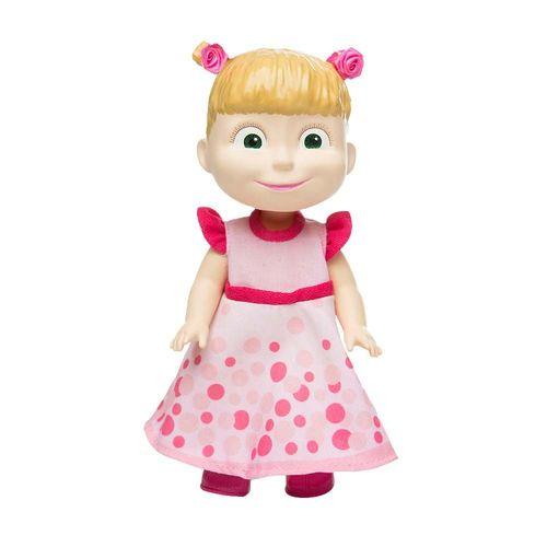 Boneca Masha em Vinil - Estrela