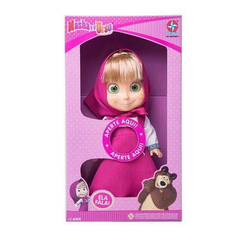 Boneca Masha Estrela