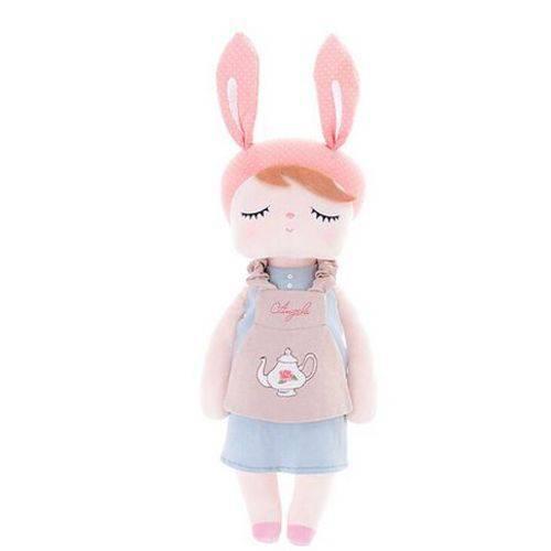 Boneca Metoo Angela Doceira Retro Bunny