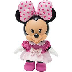 Tudo sobre 'Boneca Minnie Docinho - Multibrink'