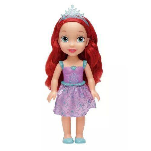 Tudo sobre 'Boneca Princesa Ariel Mimo 6361'