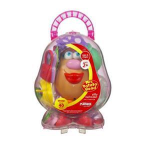 Boneca Sra. Cabeça de Batata Rosa - Hasbro