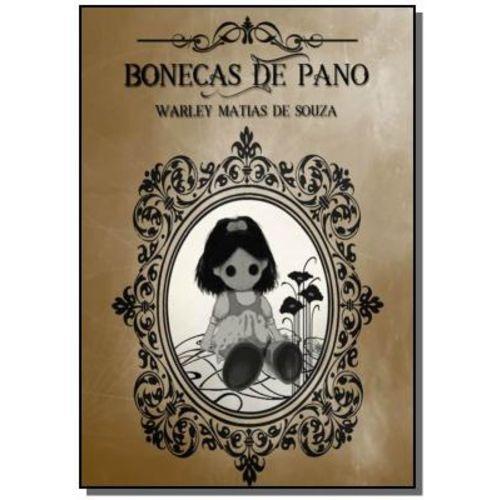 Bonecas de Pano  01