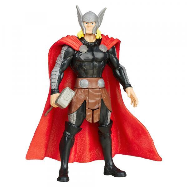 Boneco Avengers All Star Thor - Hasbro