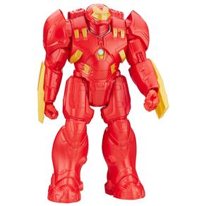 Boneco Avengers Hasbro Titan Hero Series - Hulkbuster