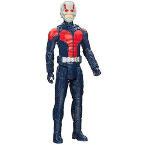 Boneco Avengers Homem Formiga Marvel Titan Hero B2917 Hasbro