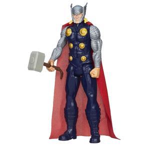 Boneco Avengers Thor Titan Hero Hasbro