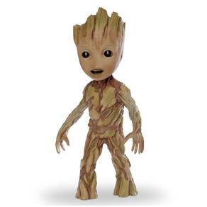 Boneco Baby Groot Guardiões da Galáxia Marvel Mimo