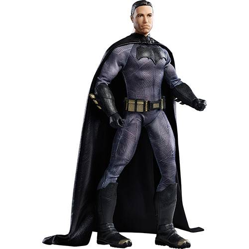 Boneco Batman Filme Batman Vs Superman - Mattel