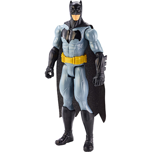 Boneco Batman Vs Superman Batman 30cm - Mattel