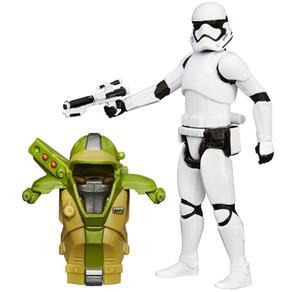 Boneco com Armadura Star Wars - Hasbro - Stormtrooper