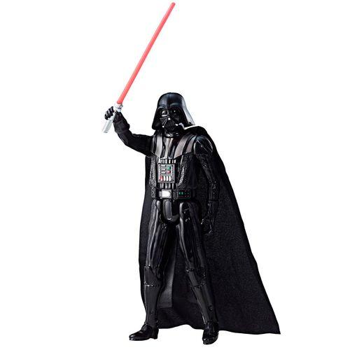 Boneco Darth Vader Star Wars 30 Cm C1429 Hasbro