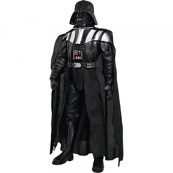 Boneco Darth Vader Star Wars 0802 Mimo
