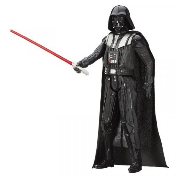 Boneco Darth Vader - Star Wars B3909 - Hasbro
