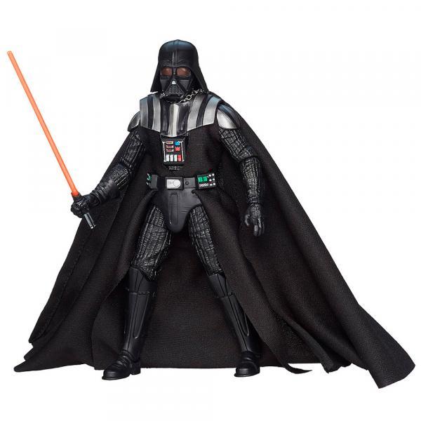 Boneco Darth Vader Star Wars Black Series - Hasbro