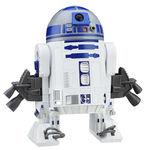 Boneco - Disney - Star Wars - R2-d2