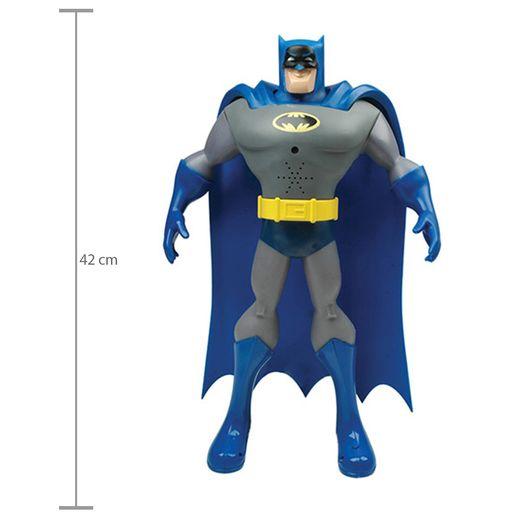 Tudo sobre 'Boneco do Batman - Candide'