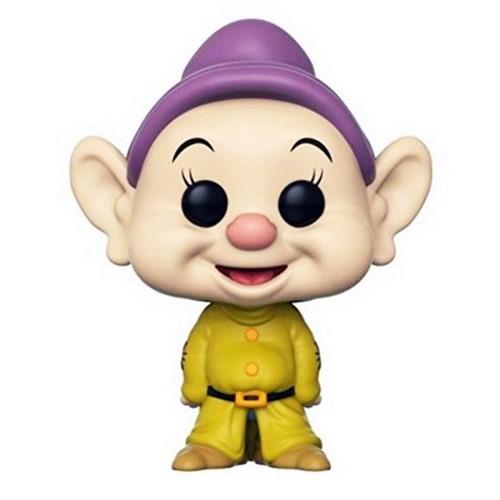 Boneco Dopey Dunga os Sete Anões Pop! Disney 340 - Funko