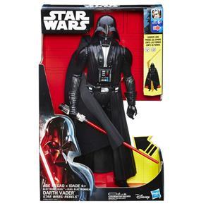 Boneco Eletronico Star Wars - Darth Vader
