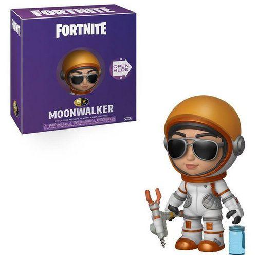 Boneco Funko 5 Star - Fortnite Moonwalker