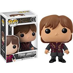 Boneco Funko Pop Game Of Thrones Tyrion Lannister