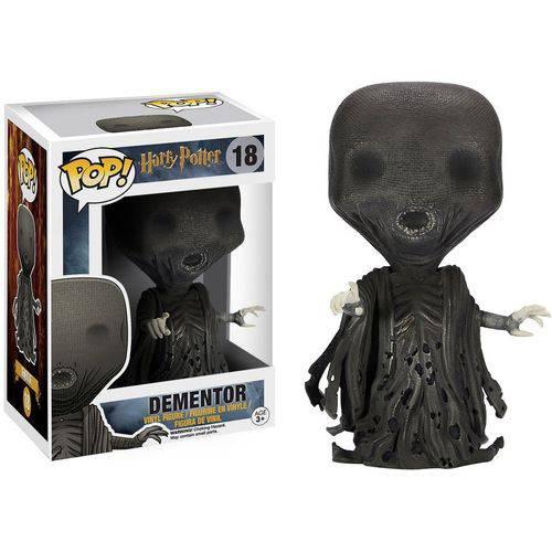 Boneco Funko Pop Harry Potter - Dementor