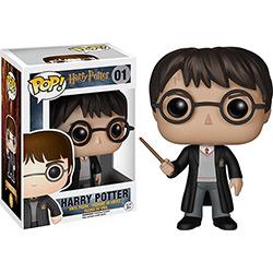 Tudo sobre 'Boneco Funko Pop Harry Potter'
