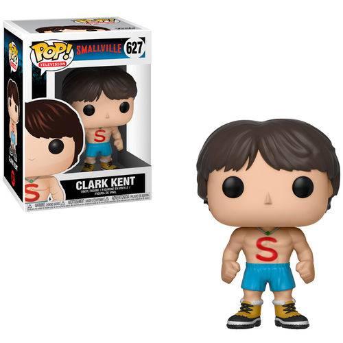 Boneco Funko Pop Smallville - Clark Kent