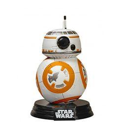 Boneco Funko Pop Star Wars BB-8