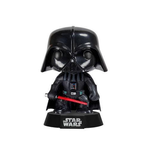 Boneco Funko Pop Star Wars Darth Vader