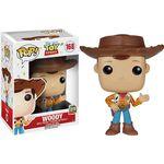 Tudo sobre 'Boneco Funko Pop Toy Story - Woody'