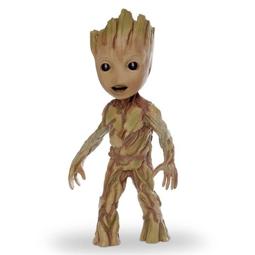 Boneco Guardiões da Galáxia Gigante - Baby Groot - MIMO