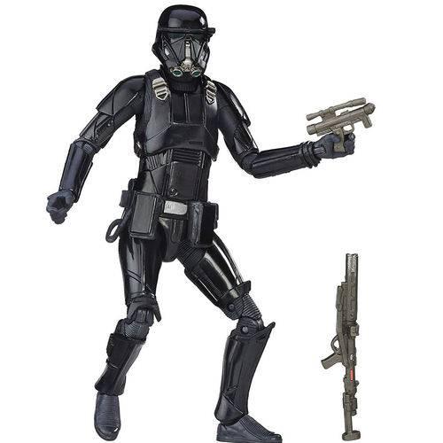 Boneco Hasbro - Star Wars Imperial Death Trooper B3834