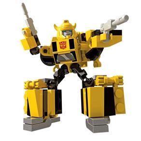 Boneco Hasbro Transformers Kreo Bumblebee