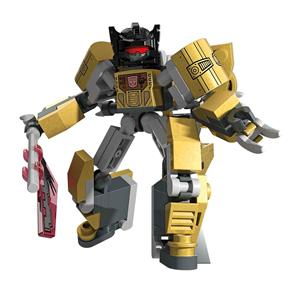 Boneco Hasbro Transformers Kreo Grimlock