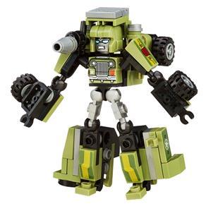 Boneco Hasbro Transformers Kreo Hound