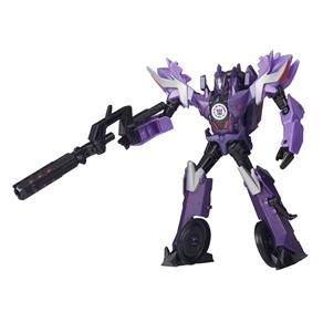 Boneco Hasbro Transformers RID Decepticon Fracture