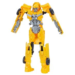 Boneco Hasbro Transformers Titan Changers - Bumblebee