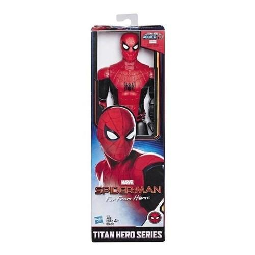 Boneco Homem Aranha Titan Hero Series 30Cm E5766 - Hasbro