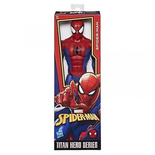 Boneco Homem Aranha Titan Hero Series - Hasbro