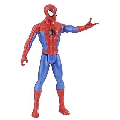 Boneco Homem Aranha Vingadores: Guerra Infinita Hasbro E0649