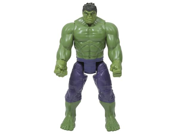 Boneco Hulk Titan Hero Series 30,5cm - Hasbro