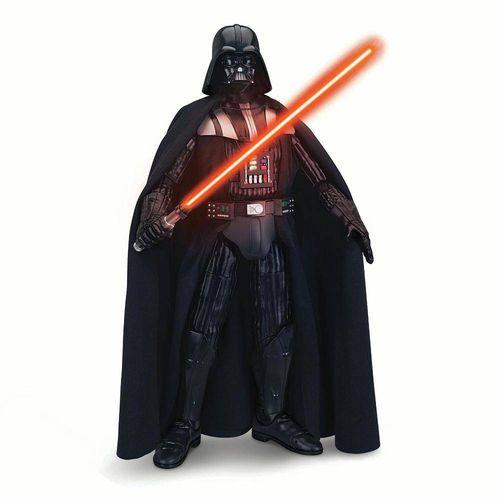 Boneco Interativo Darth Vader Star Wars - Toyng