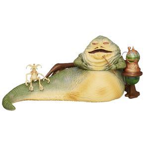 Boneco Jabba - Star Wars - Black Series - A8157 - Hasbro