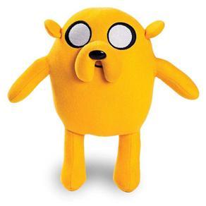 Boneco Jake Grow Adventure Time - 28 Cm